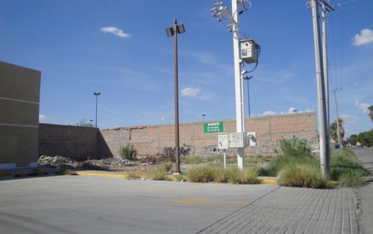 Foto de terreno habitacional en renta en, abastos, torreón, coahuila de zaragoza, 982427 no 03