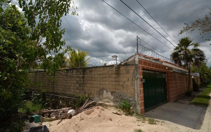 Foto de terreno habitacional en venta en  , abc, benito ju?rez, quintana roo, 1120491 No. 03