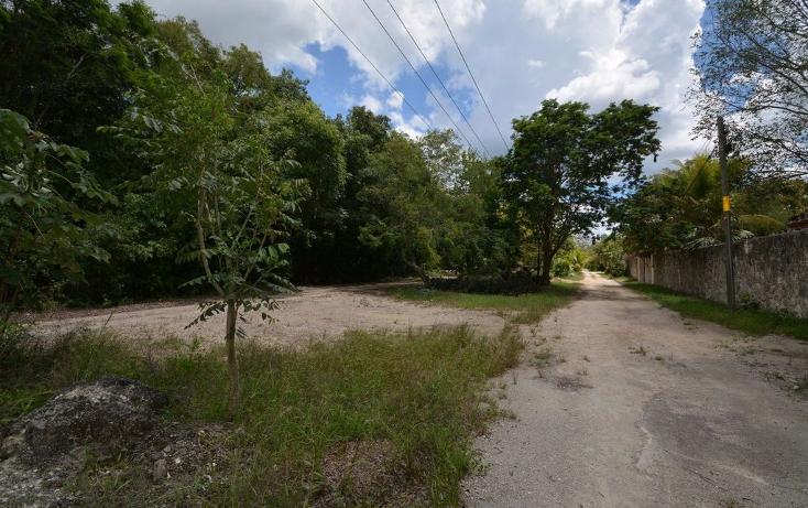 Foto de terreno habitacional en venta en  , abc, benito juárez, quintana roo, 1120491 No. 09