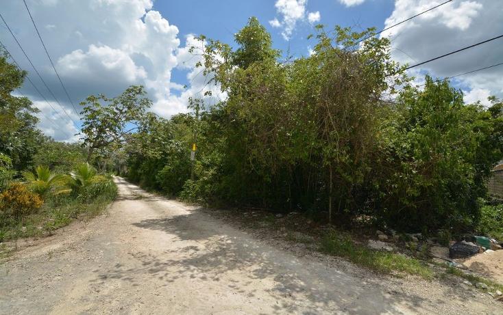 Foto de terreno habitacional en venta en  , abc, benito ju?rez, quintana roo, 1120491 No. 10