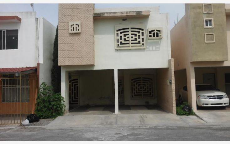 Foto de casa en venta en abedul 104, renacimiento, reynosa, tamaulipas, 1723562 no 01