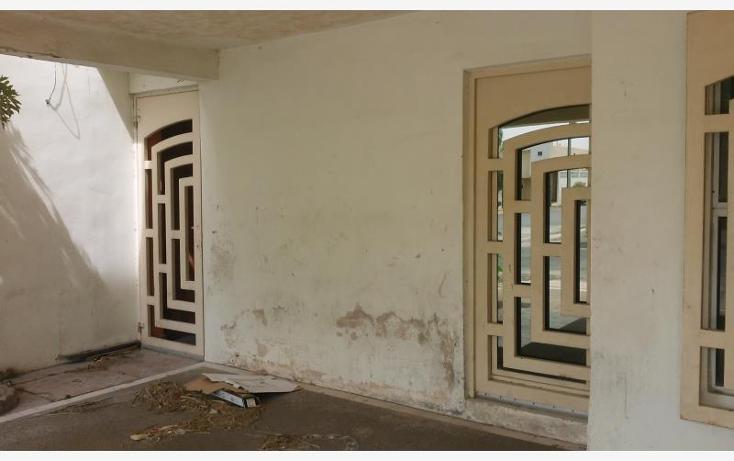 Foto de casa en venta en abedul 104, residencial del valle, reynosa, tamaulipas, 1723562 No. 02