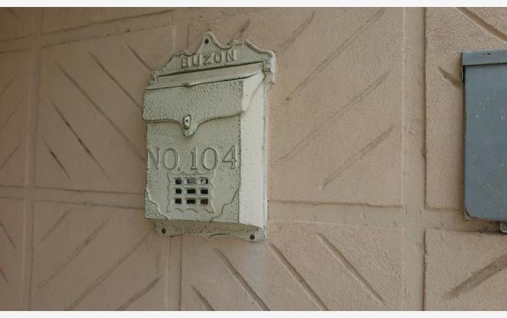 Foto de casa en venta en abedul 104, residencial del valle, reynosa, tamaulipas, 1723562 No. 04