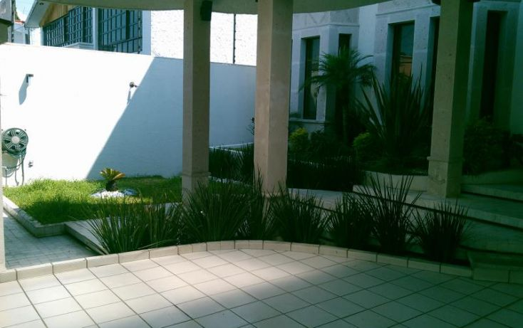 Foto de casa en venta en abedul 95, las margaritas, morelia, michoacán de ocampo, 1409215 no 01