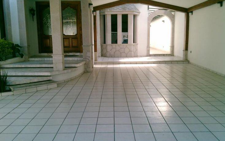 Foto de casa en venta en abedul 95, las margaritas, morelia, michoacán de ocampo, 1409215 no 03