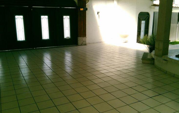 Foto de casa en venta en abedul 95, las margaritas, morelia, michoacán de ocampo, 1409215 no 04
