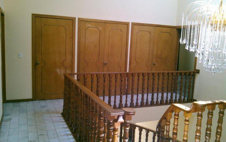 Foto de casa en renta en abedul 95, las margaritas, morelia, michoacán de ocampo, 1409241 no 14