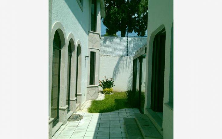 Foto de casa en renta en abedul 95, las margaritas, morelia, michoacán de ocampo, 1409241 no 17