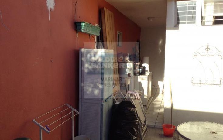 Foto de casa en venta en  , valle verde 1 sector, monterrey, nuevo león, 1615778 No. 07