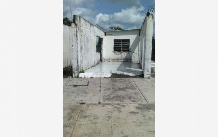Foto de terreno habitacional en venta en abedules 10, los reyes loma alta, cárdenas, tabasco, 1411681 no 03