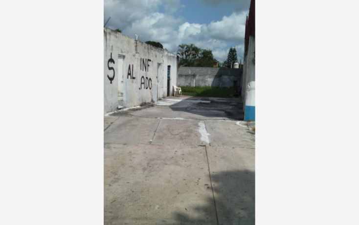 Foto de terreno habitacional en venta en abedules 10, los reyes loma alta, cárdenas, tabasco, 1411681 no 04