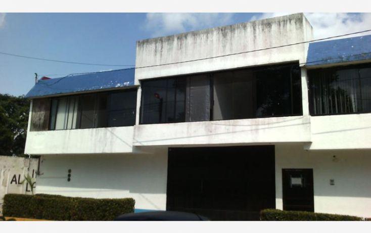 Foto de casa en venta en abedules 20, los reyes loma alta, cárdenas, tabasco, 1411691 no 01