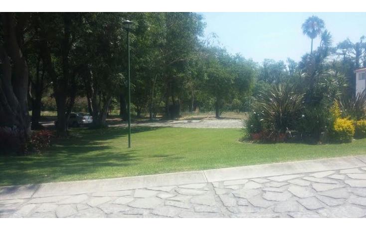 Foto de terreno habitacional en venta en  , las cañadas, zapopan, jalisco, 1489563 No. 01