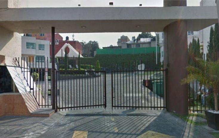 Foto de casa en venta en abel quezada 14, cruz del farol, tlalpan, df, 2045402 no 01