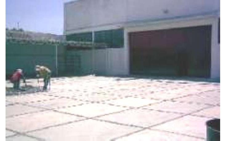 Foto de nave industrial en renta en abelardo  rodriguez 9, santiago cuautlalpan, texcoco, estado de méxico, 279631 no 02