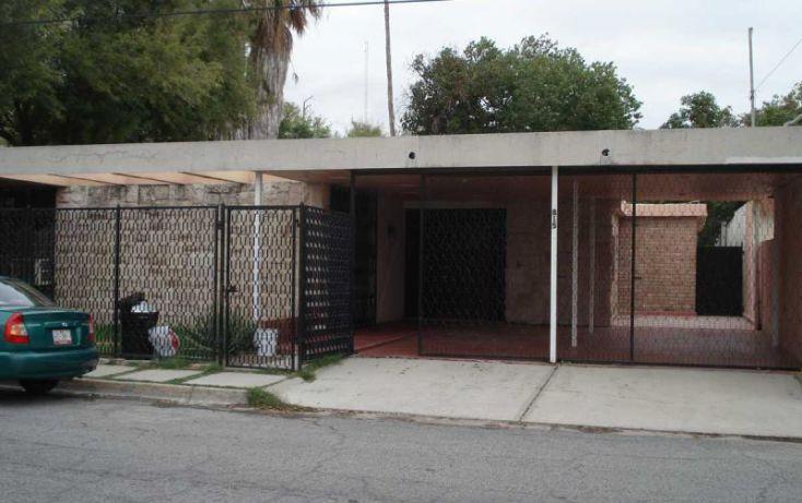 Foto de casa en venta en abelardo rodriguez 815, rodriguez, reynosa, tamaulipas, 958041 no 01