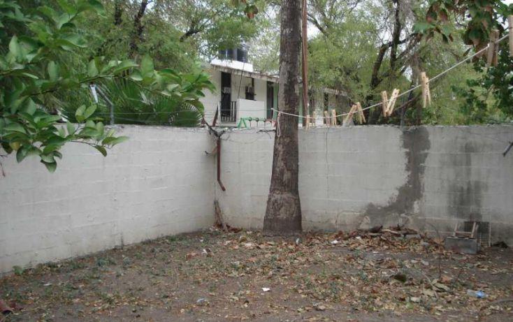 Foto de casa en venta en abelardo rodriguez 815, rodriguez, reynosa, tamaulipas, 958041 no 06