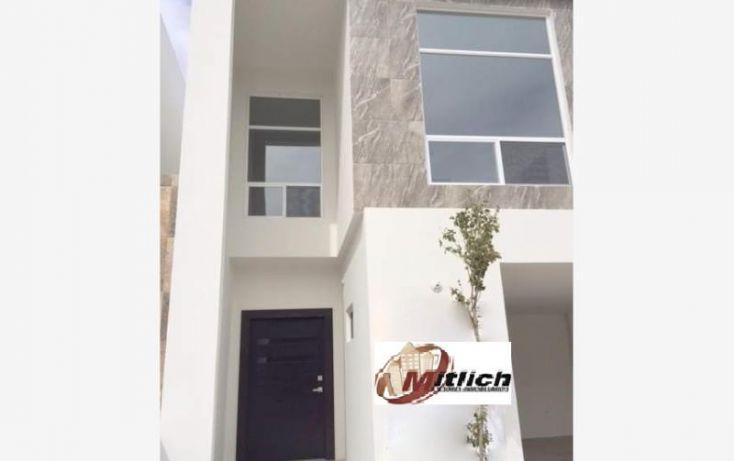Foto de casa en venta en , abelardo rodriguez, chihuahua, chihuahua, 1676160 no 01