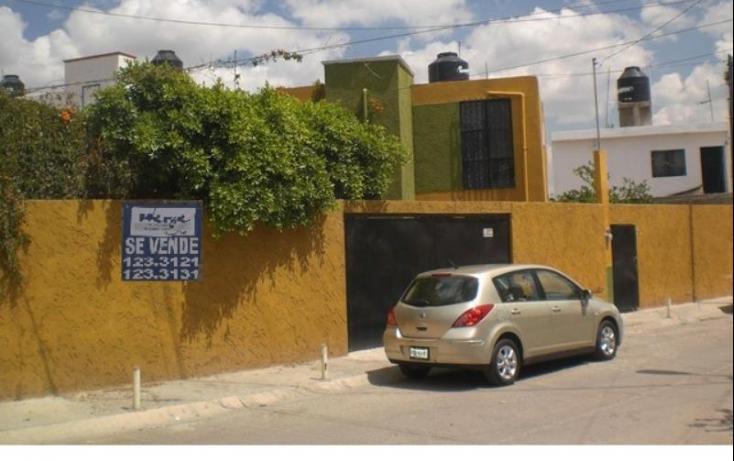 Foto de casa en venta en abeto 131, los olivos, san luis potosí, san luis potosí, 612417 no 01