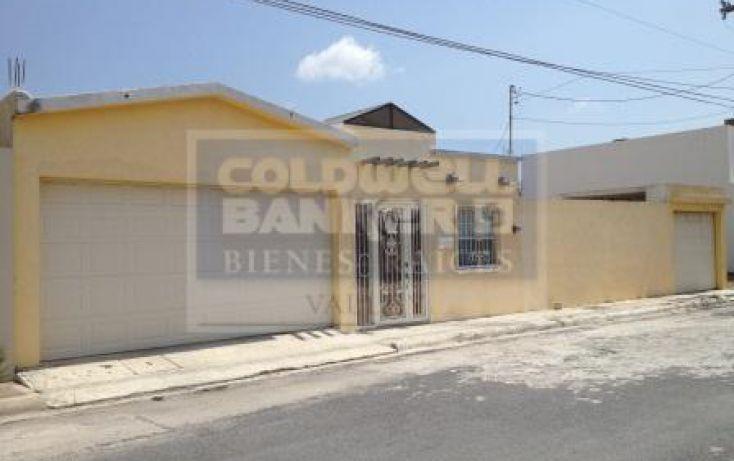 Foto de casa en venta en abeto, rincón del valle, reynosa, tamaulipas, 494714 no 01