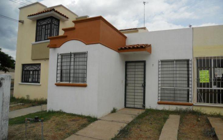 Foto de casa en venta en abeto sur 7, paseo de la cañada, tonalá, jalisco, 1124619 no 01