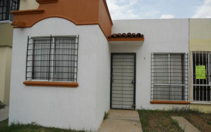 Foto de casa en venta en abeto sur 7, paseo de la cañada, tonalá, jalisco, 1124619 no 02