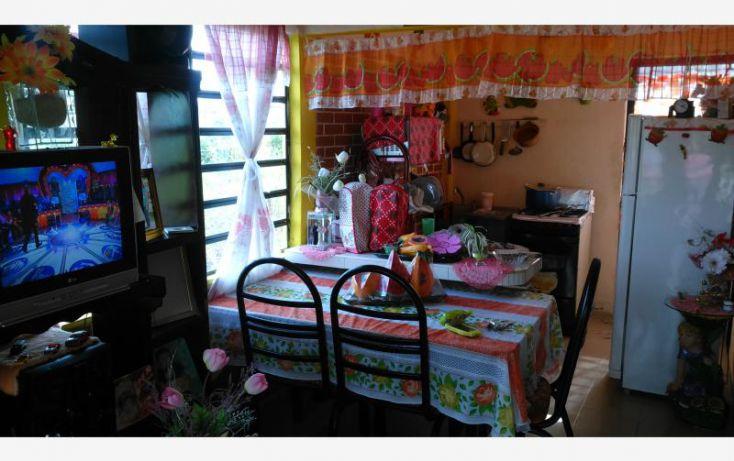 Foto de casa en venta en, abraham de la cruz, cunduacán, tabasco, 1596058 no 02