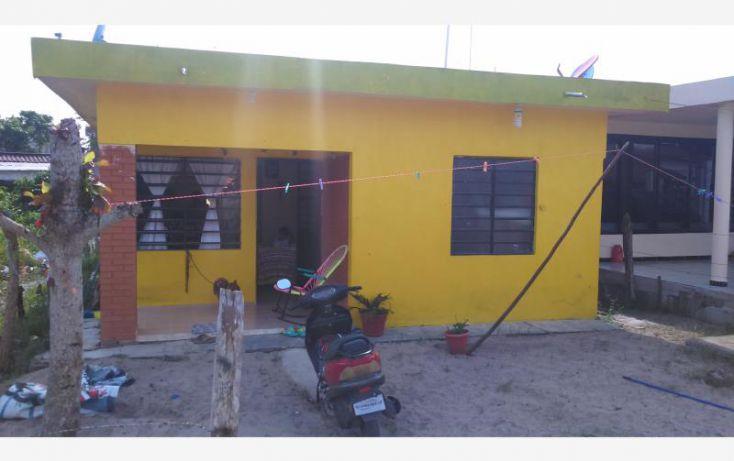 Foto de casa en venta en, abraham de la cruz, cunduacán, tabasco, 1596058 no 10