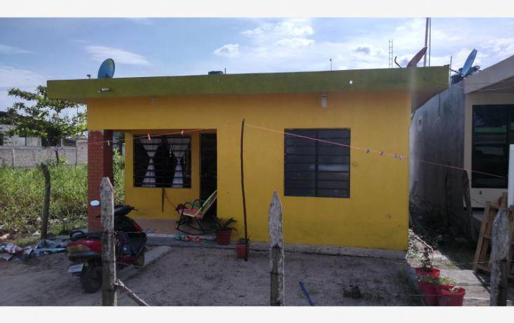Foto de casa en venta en, abraham de la cruz, cunduacán, tabasco, 1596058 no 11