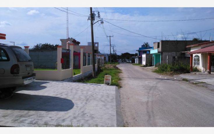 Foto de casa en venta en, abraham de la cruz, cunduacán, tabasco, 1596058 no 12