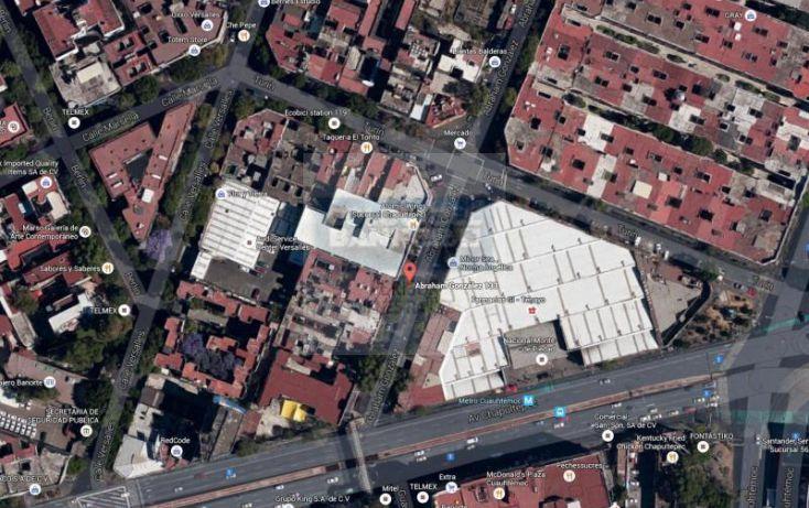Foto de bodega en renta en abraham gonzalez 133, juárez, cuauhtémoc, df, 304973 no 01
