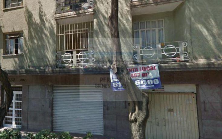 Foto de bodega en renta en abraham gonzalez 133, juárez, cuauhtémoc, df, 304973 no 03