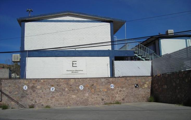 Foto de edificio en venta en  , abraham gonzález, chihuahua, chihuahua, 1437993 No. 04