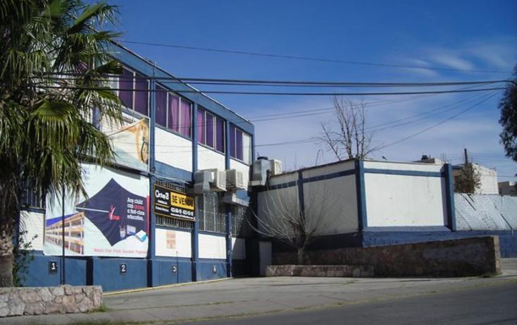 Foto de edificio en renta en  , abraham gonzález, chihuahua, chihuahua, 1437995 No. 01