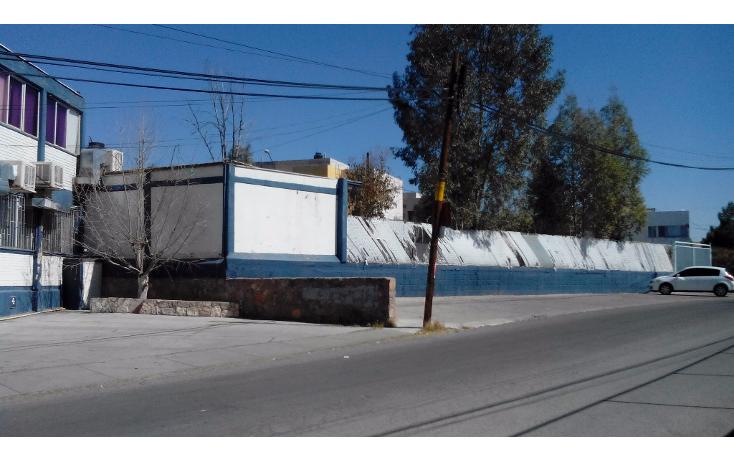 Foto de edificio en venta en  , abraham gonzález, chihuahua, chihuahua, 1664480 No. 01