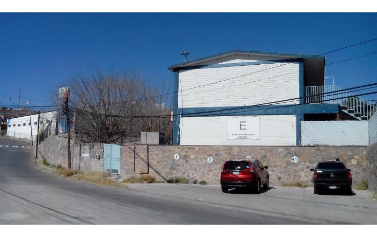 Foto de edificio en venta en  , abraham gonzález, chihuahua, chihuahua, 1664480 No. 02