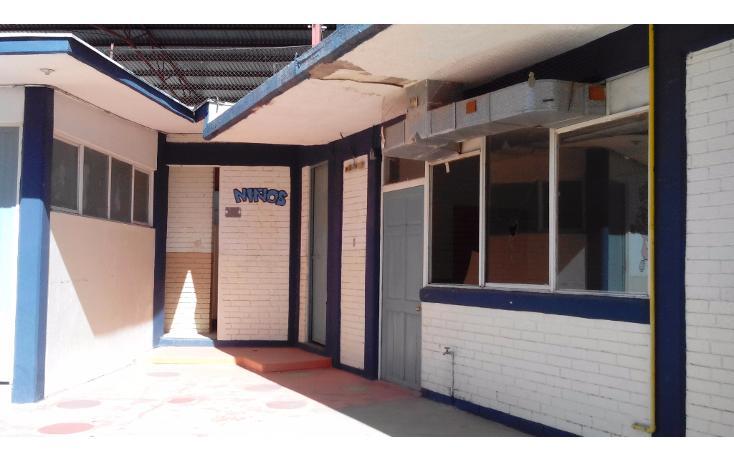 Foto de edificio en venta en  , abraham gonzález, chihuahua, chihuahua, 1664480 No. 10