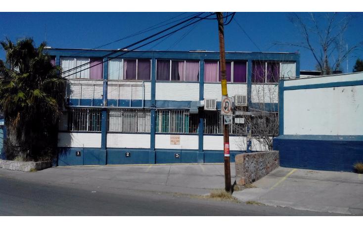 Foto de edificio en venta en  , abraham gonzález, chihuahua, chihuahua, 1664480 No. 22