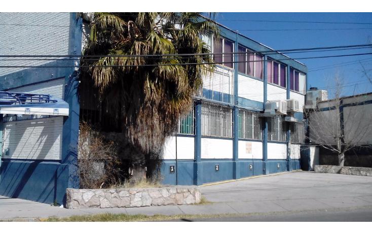 Foto de edificio en venta en  , abraham gonzález, chihuahua, chihuahua, 1664480 No. 23