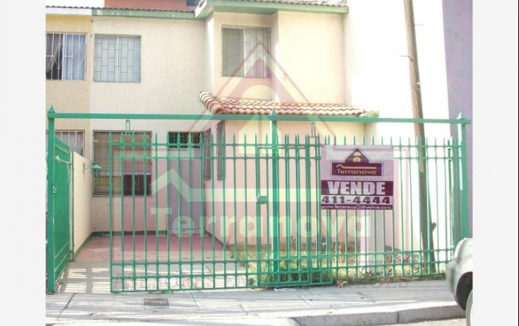 Foto de casa en venta en, abraham gonzález, chihuahua, chihuahua, 527967 no 01