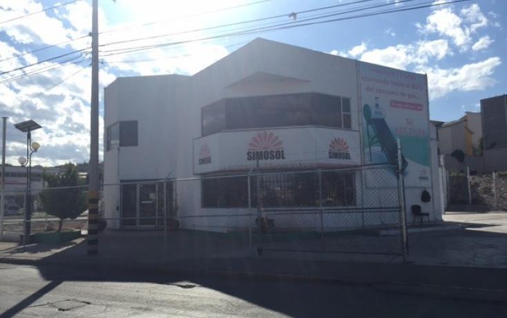 Foto de edificio en venta en, abraham gonzález, chihuahua, chihuahua, 860353 no 10