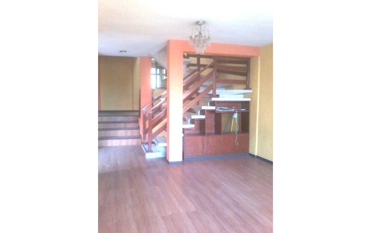 Foto de casa en venta en abraham lincoln , 1a ampliación presidentes, álvaro obregón, distrito federal, 1907797 No. 02