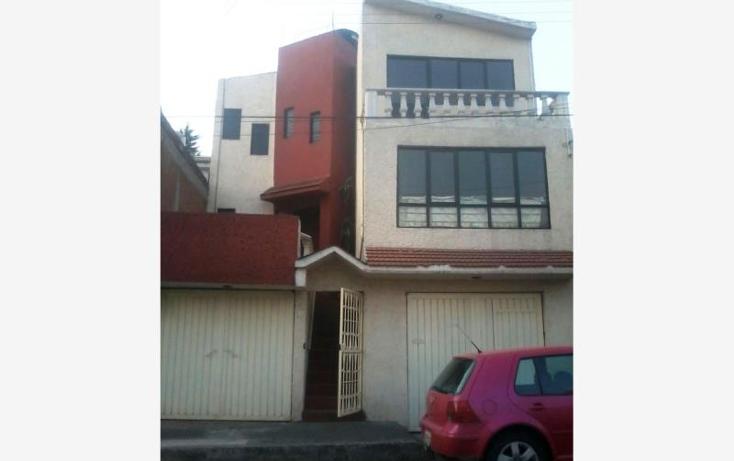 Foto de casa en venta en abraham lincoln 32, presidentes, álvaro obregón, distrito federal, 1782768 No. 01