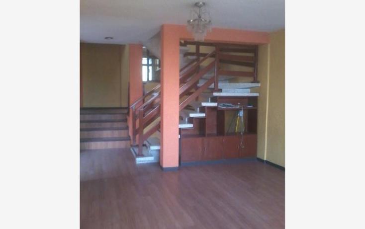 Foto de casa en venta en abraham lincoln 32, presidentes, álvaro obregón, distrito federal, 1782768 No. 02