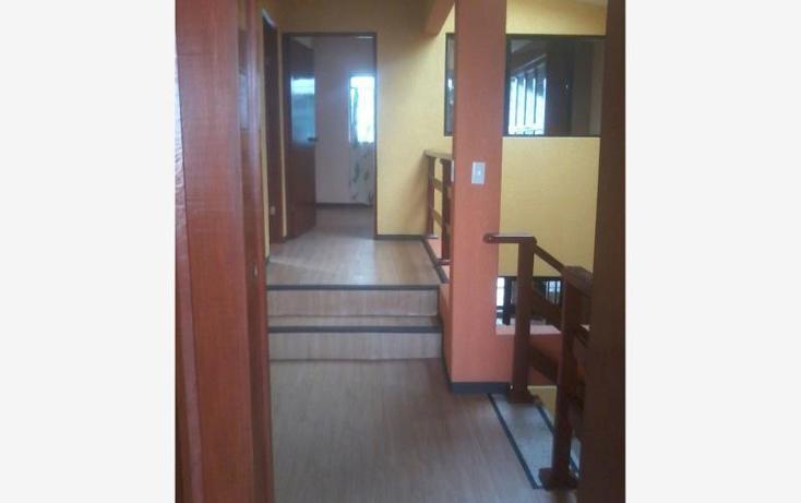 Foto de casa en venta en abraham lincoln 32, presidentes, álvaro obregón, distrito federal, 1782768 No. 05
