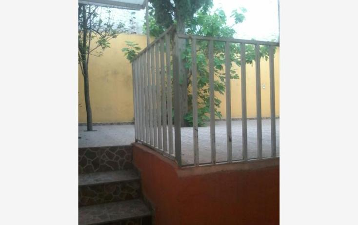 Foto de casa en venta en abraham lincoln 32, presidentes, álvaro obregón, distrito federal, 1782768 No. 13