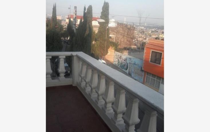 Foto de casa en venta en abraham lincoln 32, presidentes, álvaro obregón, distrito federal, 1782768 No. 16