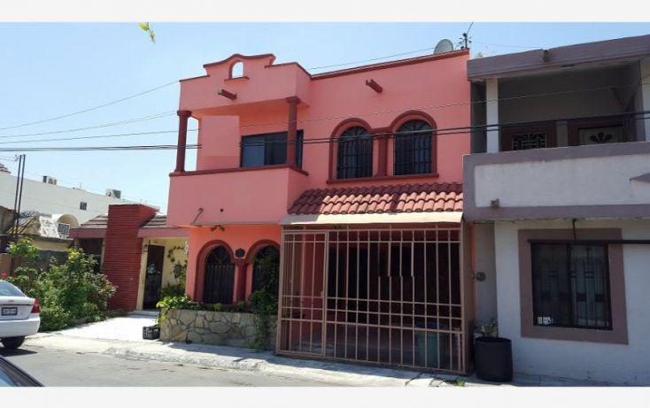 Foto de casa en venta en abril de portugal 722, el fundador, san nicolás de los garza, nuevo león, 1842180 no 02