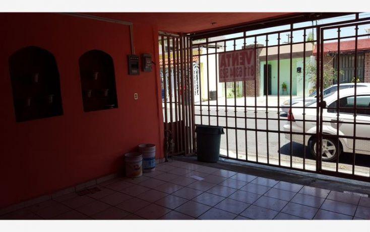 Foto de casa en venta en abril de portugal 722, el fundador, san nicolás de los garza, nuevo león, 1842180 no 03