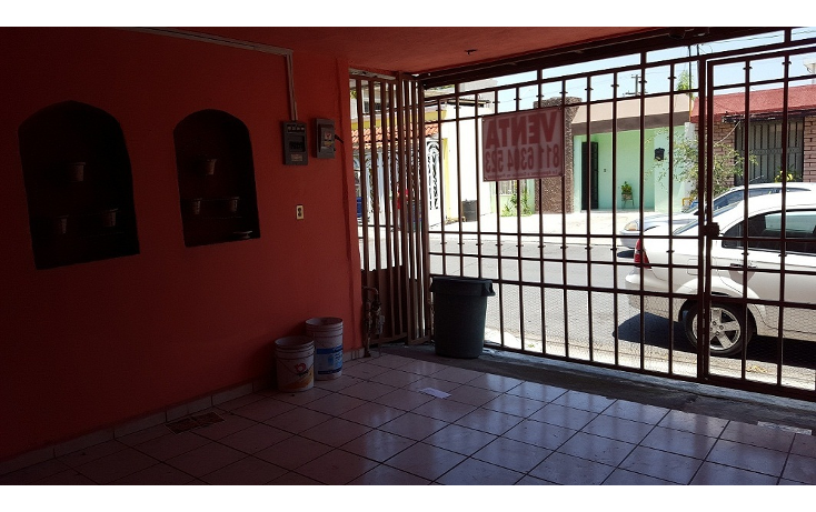 Foto de casa en venta en abril de portugal , valle del roble, san nicolás de los garza, nuevo león, 1870644 No. 03